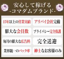 渋谷・コマダムグループの求人用画像_02