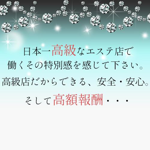 銀座/日本橋…・最高級派遣エステ・プルミエールアロマ東京 銀座の求人用画像_01