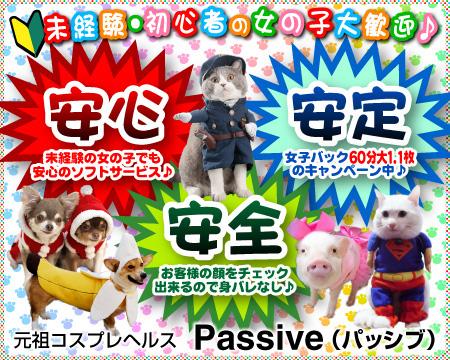 Passive ~パッシブ~