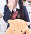 いたずら子猫ちゃん難波店で働く女の子からのメッセージ-なぎさ(18)