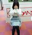 大阪デリヘル素人専門コンテローゼで働く女の子からのメッセージ-わかば(25)