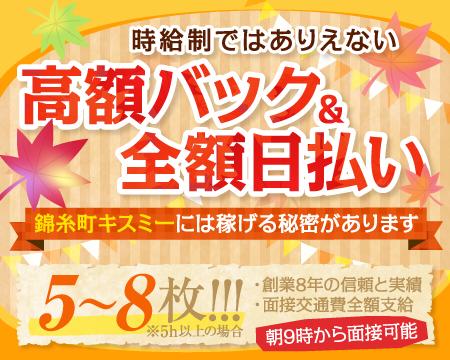 錦糸町/亀戸/小岩・錦糸町キスミー