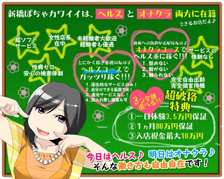 新橋/浜松町/田町…・ぽちゃカワイイ!