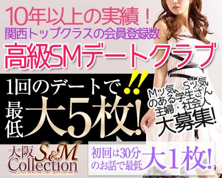 ミナミ(難波/日本橋…)・大阪S&Mコレクション