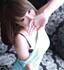 品川エッセンスで働く女の子からのメッセージ-芦花(28)