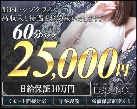 品川/五反田/目黒・品川エッセンス