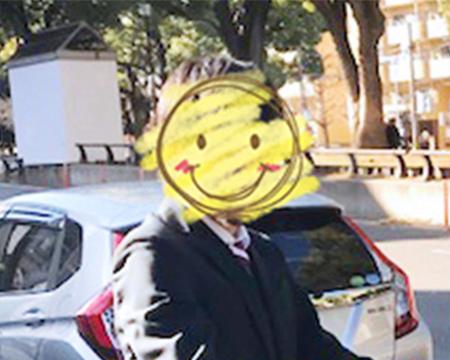 横浜アロマプリンセスのスタッフ紹介!面接担当の酒井です‼について