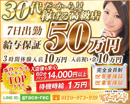 品川/五反田/目黒・マーマレード