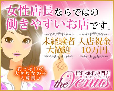 広島市・巨乳爆乳専門店  THE VENUS