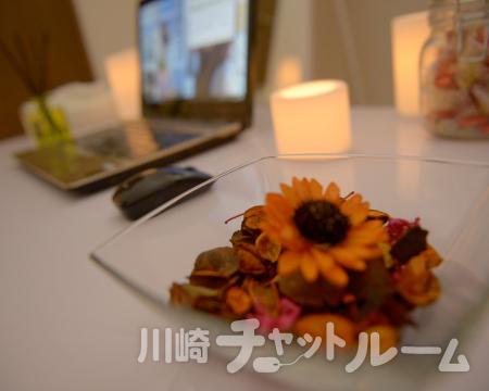 川崎チャットルームのココが自慢です!綺麗♪について