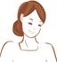 リラクゼーションABFで働く女の子からのメッセージ-大森(30)