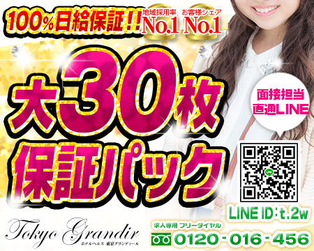 品川/五反田/目黒・東京グランディール