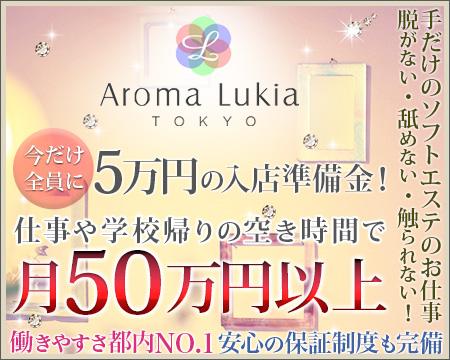 新宿/歌舞伎町・性感回春マッサージ アロマルキア東京