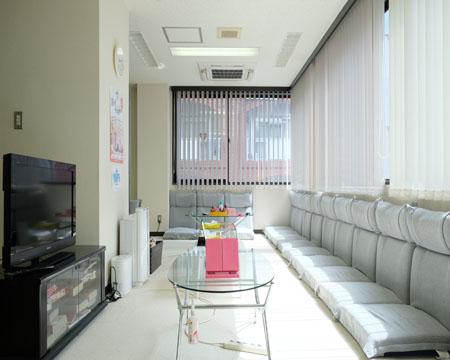 生理フェチ専門店 月経仮面の待機所自慢!駅チカで綺麗なオフィスタイプについて