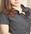 上野メンズエステ【LILITH~リリス~】で働く女の子からのメッセージ-葉月 ひな(30)