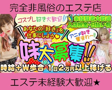 名駅/納屋橋・名古屋シェイク