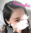 アロマファンタジー高輪で働く女の子からのメッセージ-望月菜々子(27)