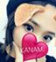アロマファンタジー高輪で働く女の子からのメッセージ-織田かなみ(23)
