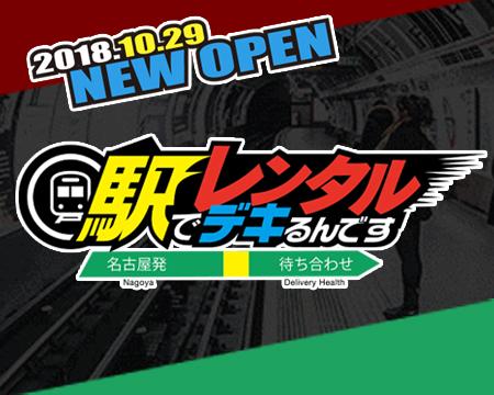 名駅/納屋橋・駅でレンタルデキるんです